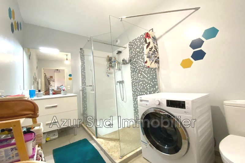 Photo n°3 - Vente appartement Vallauris 06220 - 185 000 €