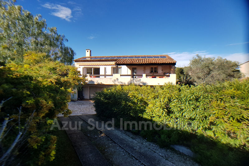 Photo Villa Antibes Hauteurs,   to buy villa  4 bedrooms   130 m²