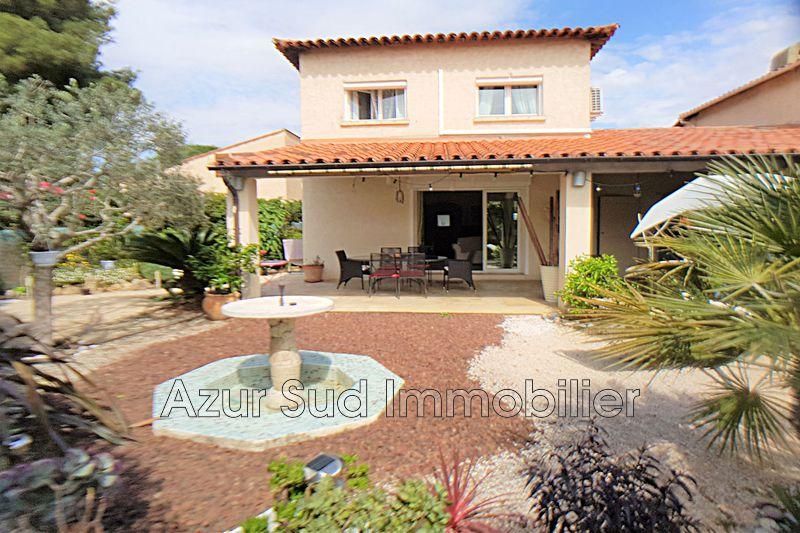 Photo Villa Antibes Bréguieres,   to buy villa  3 bedrooms   80m²