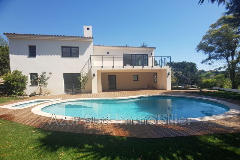 Photo House Vallauris   to buy house  5 bedrooms   243 m²