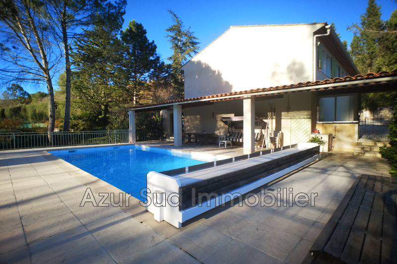 House Châteauneuf-Grasse Plascassier,   to buy house  6 bedrooms   200 m²