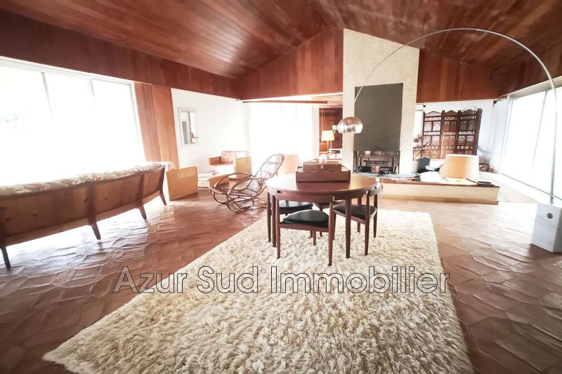 Maison contemporaine Saint-Vallier-de-Thiey Village,   achat maison contemporaine  5 chambres   350 m²
