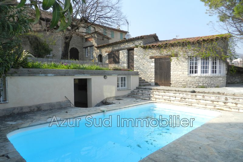 Photo Mas Grasse St jacques,   to buy mas  5 bedrooms   140 m²
