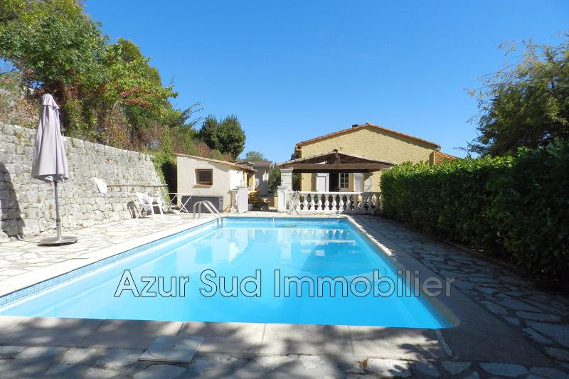 Photo Villa provençale Grasse Loubonnières,   to buy villa provençale  5 bedrooms   180m²