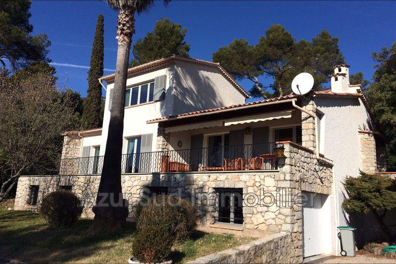 Villa Grasse   achat villa  4 chambres   200m²