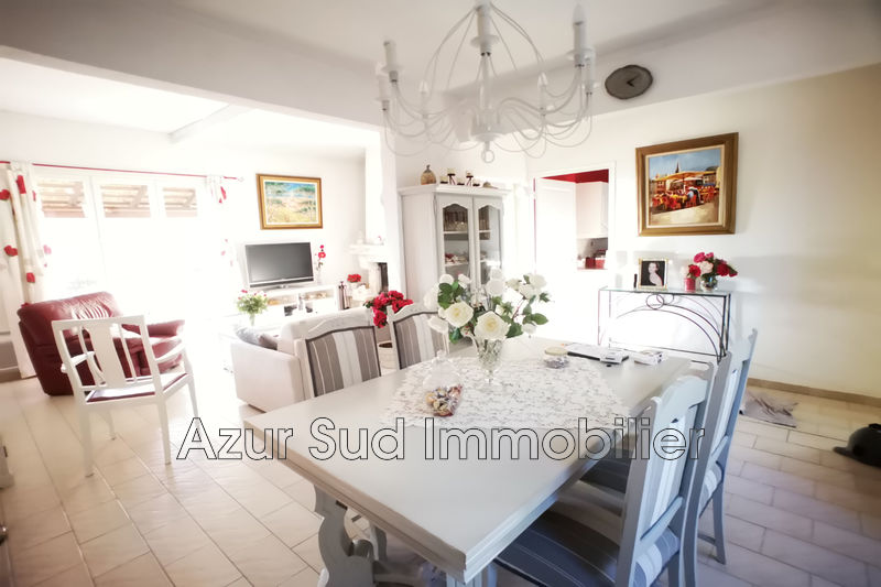 Photo Villa Grasse Saint jacques,   achat villa  4 chambres   110 m²