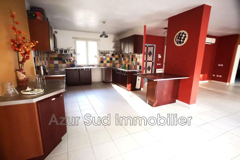 Photo n°3 - Vente maison contemporaine Châteauneuf-Grasse 06740 - 691 500 €