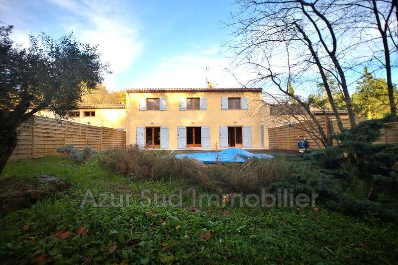 Photo n°5 - Vente maison contemporaine Châteauneuf-Grasse 06740 - 691 500 €