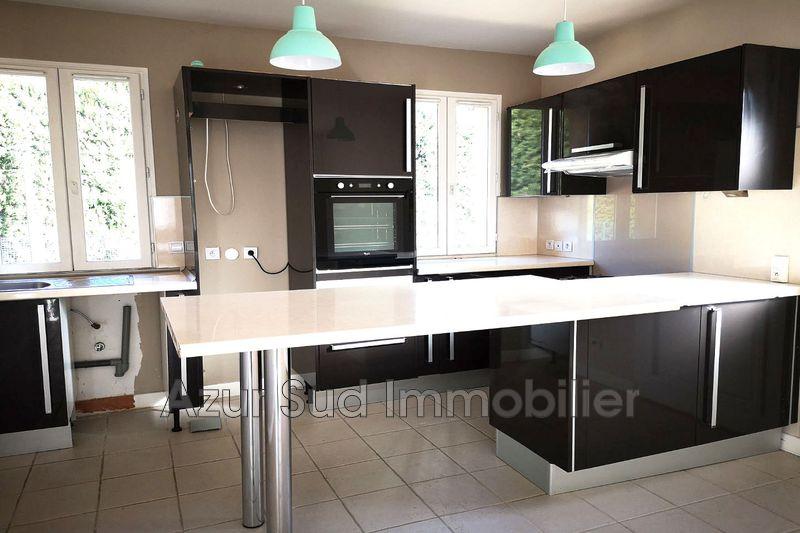 Photo n°6 - Vente maison contemporaine Châteauneuf-Grasse 06740 - 691 500 €