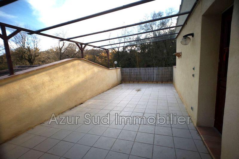 Photo n°10 - Vente maison contemporaine Châteauneuf-Grasse 06740 - 691 500 €