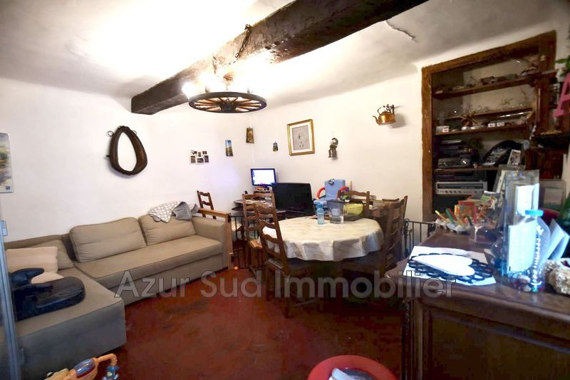 Maison de village Saint-Cézaire-sur-Siagne Village,   to buy maison de village  3 bedrooms   94 m²