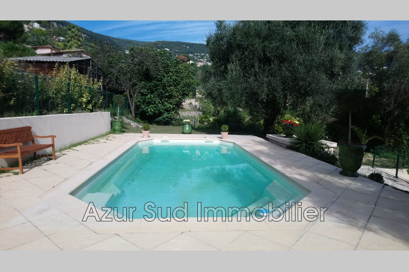 House Grasse St jean,   to buy house  4 bedrooms   85 m²