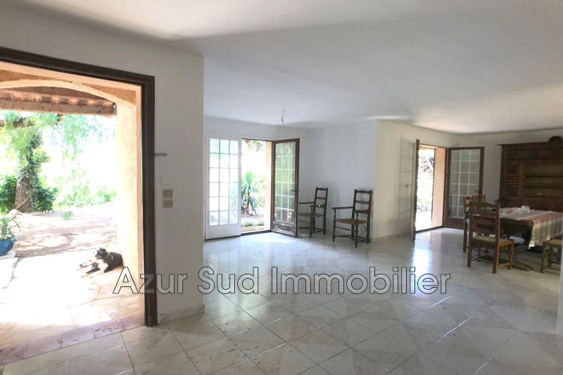 Villa Mougins Cabrières,   achat villa  4 chambres   124m²