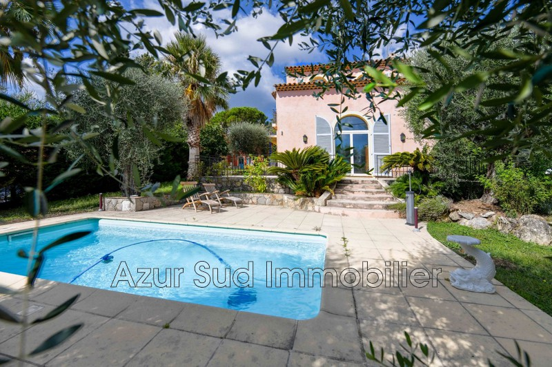 Photo Villa Grasse Village,   achat villa  5 chambres   225 m²
