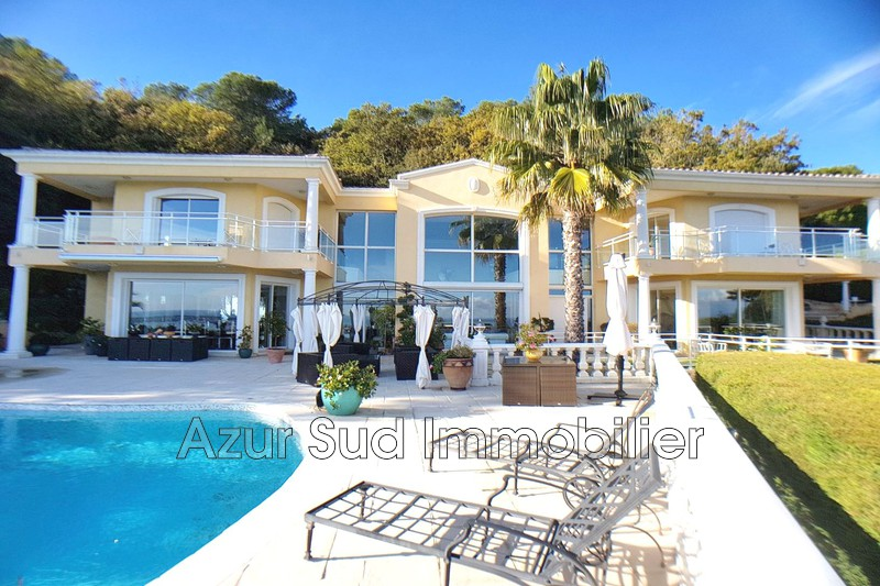 Photo House Golfe-Juan Hauteurs,   to buy house  4 bedrooms   465 m²
