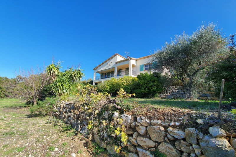 Photo House Grasse Plascassier,   to buy house  5 bedrooms   180 m²