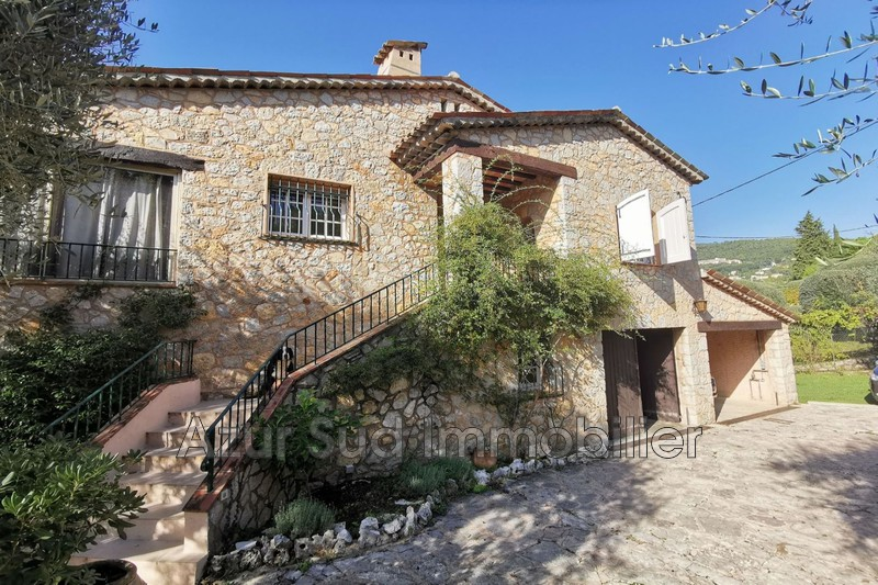Photo House Grasse Saint jacques,   to buy house  7 bedrooms   214 m²