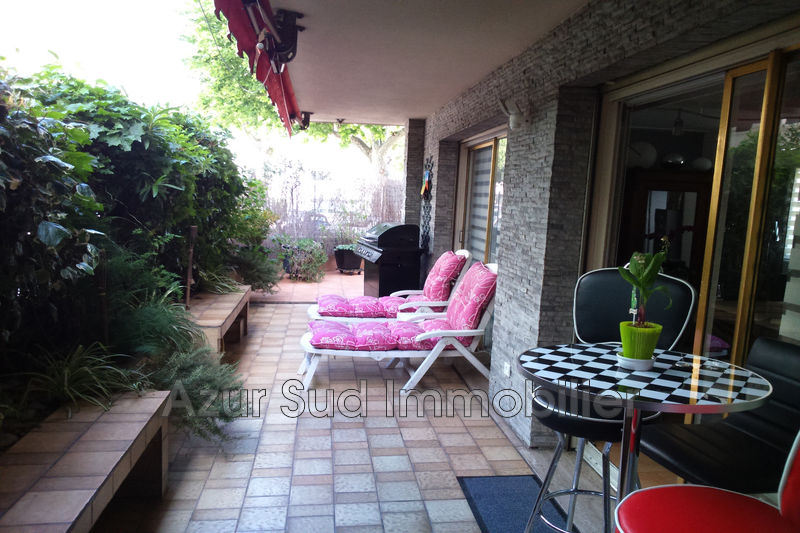 Photo Apartment Antibes Port vauban,   to buy apartment  4 rooms   80 m²