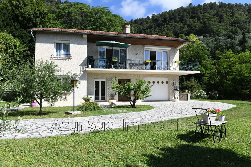 Photo Villa Grasse Super grasse,   achat villa  4 chambres   180m²