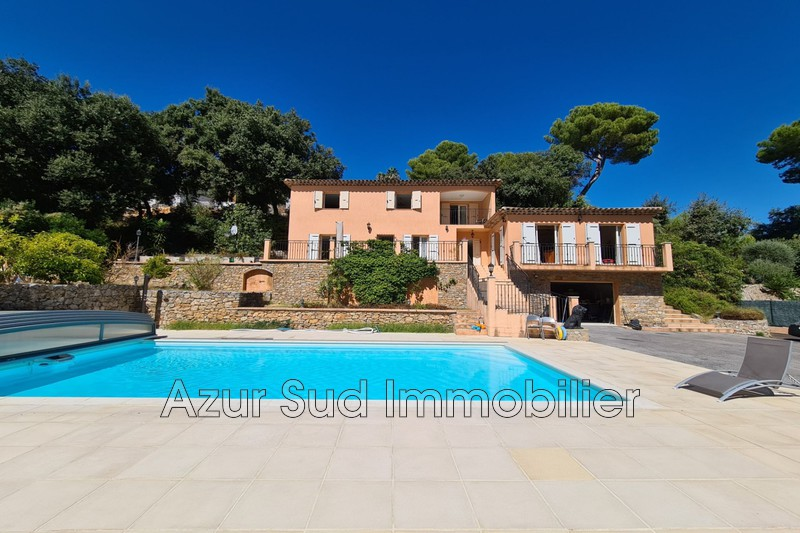 Villa Vallauris Brusquets,   to buy villa  4 bedrooms   175 m²