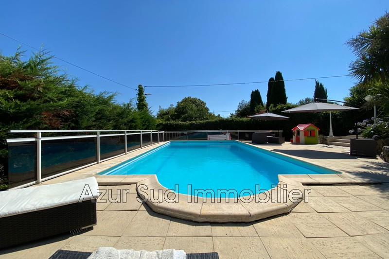 Photo House Vallauris Fumades,   to buy house  3 bedrooms   105m²