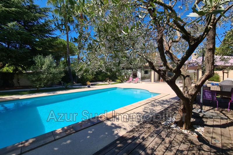 Photo n°3 - Vente maison Le Cannet 06110 - 769 000 €