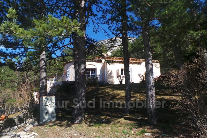 Maison Séranon Les baux ,   achat maison  3 chambres   130m²