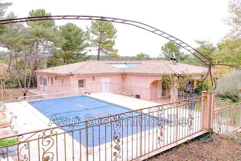 Photo n°1 - Vente maison Tourtour 83690 - 395 000 €