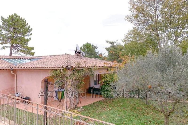 Photo n°2 - Vente maison Tourtour 83690 - 395 000 €