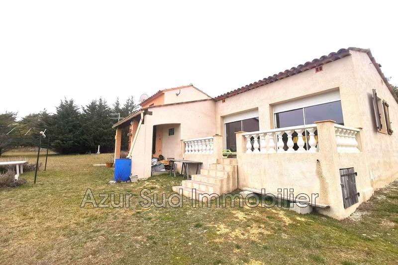Maison Comps-sur-Artuby Parc du verdon,   achat maison  2 chambres   85m²