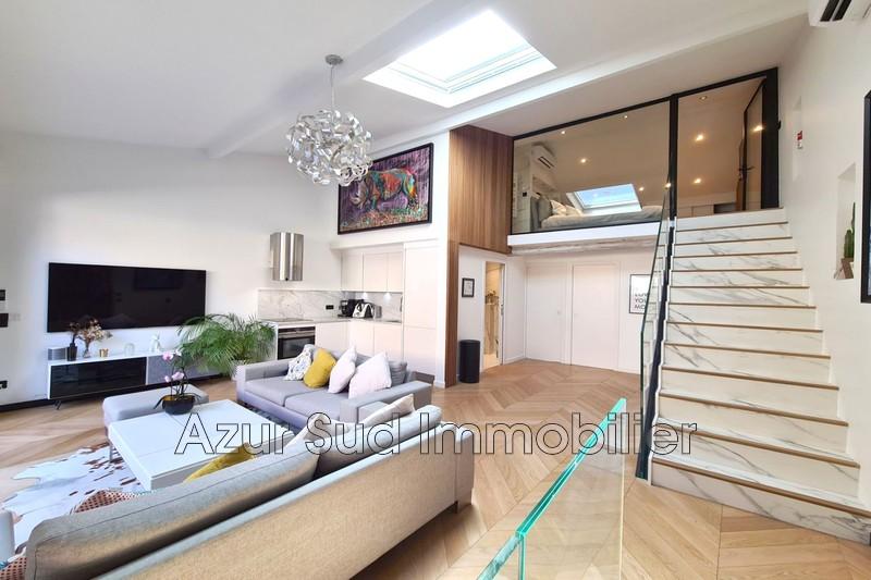 Photo Maison de ville Antibes Vieille-ville,   to buy maison de ville  4 bedrooms   97m²