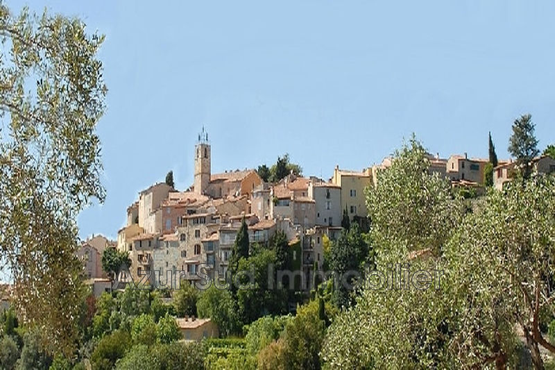 Land Valbonne Village,   to buy land   600 m²