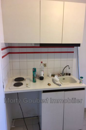 Photo n°6 - Vente appartement Montpellier 34000 - 60 000 €