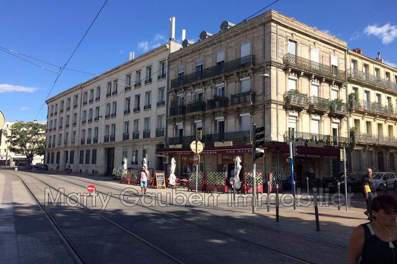 Photo n°1 - Vente appartement Montpellier 34000 - 85 000 €
