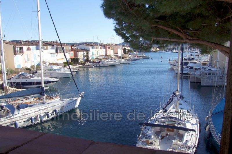 Photo Apartment Port grimaud Centre-ville,   to buy apartment  4 rooms   81 m²