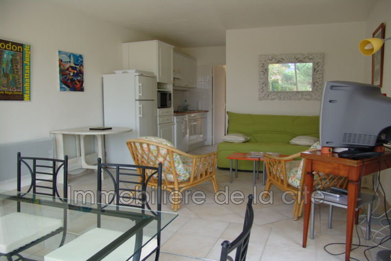 Photo n°3 - Vente appartement Cogolin 83310 - 205 000 €