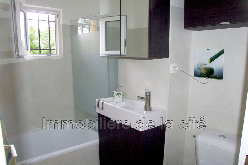 Photo n°5 - Vente appartement Cogolin 83310 - 205 000 €
