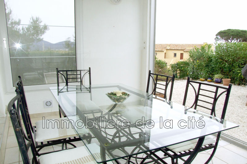 Photo Apartment Cogolin Font mourier,   to buy apartment  2 rooms   35 m²