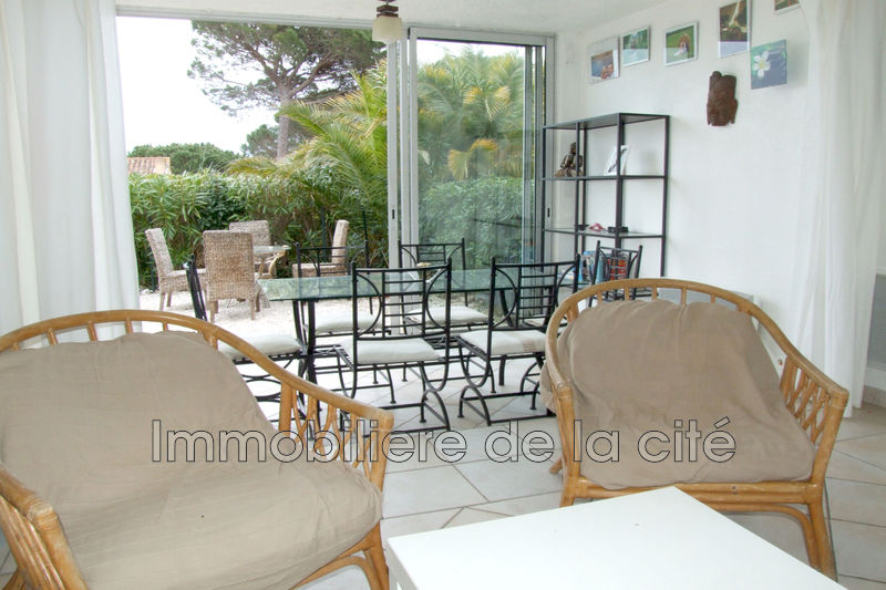 Photo n°2 - Vente appartement Cogolin 83310 - 205 000 €