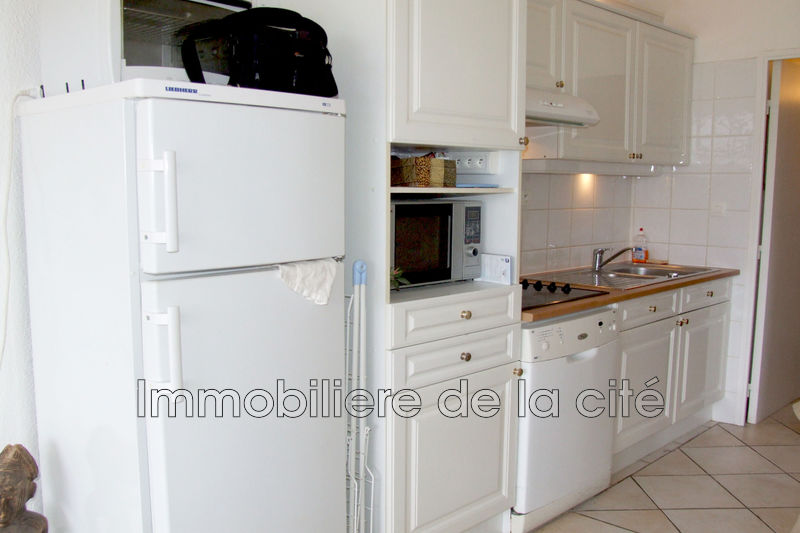 Photo n°6 - Vente appartement Cogolin 83310 - 205 000 €