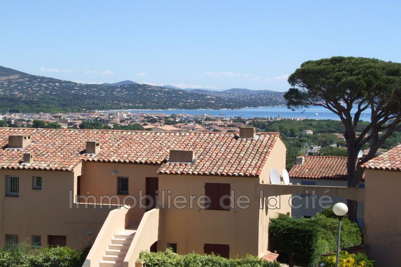 Photo n°2 - Vente appartement Cogolin 83310 - 250 000 €
