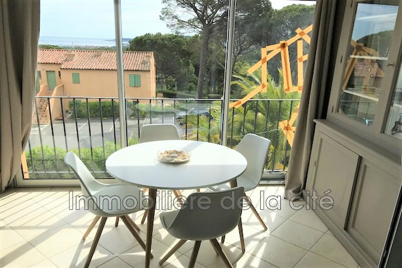 Photo n°4 - Vente appartement Cogolin 83310 - 250 000 €