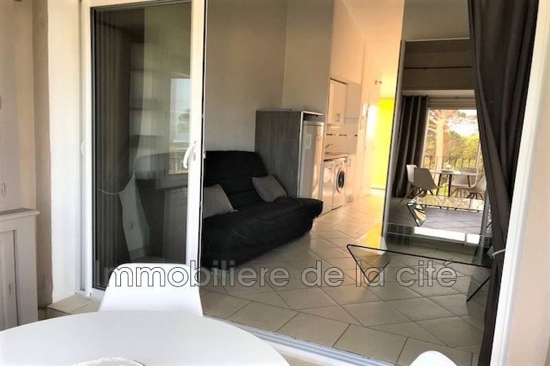 Photo n°5 - Vente appartement Cogolin 83310 - 250 000 €