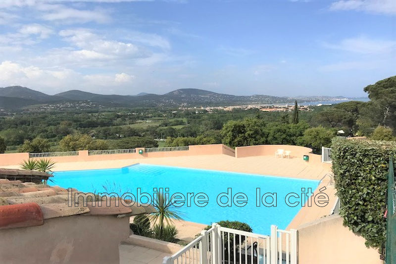 Photo n°6 - Vente appartement Cogolin 83310 - 250 000 €