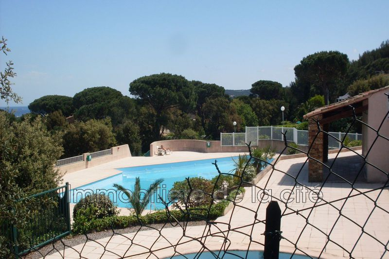 Photo n°7 - Vente appartement Cogolin 83310 - 157 000 €