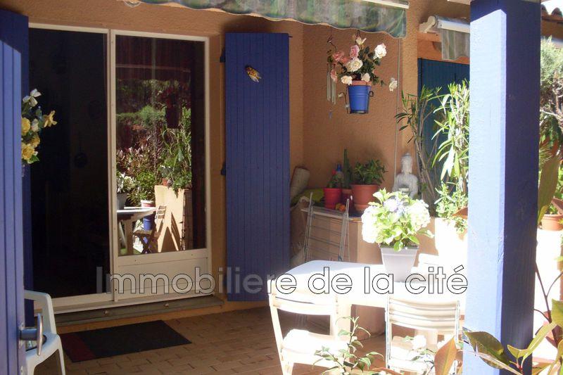 Photo n°2 - Vente appartement Cogolin 83310 - 157 000 €