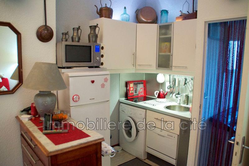 Photo n°4 - Vente appartement Cogolin 83310 - 157 000 €