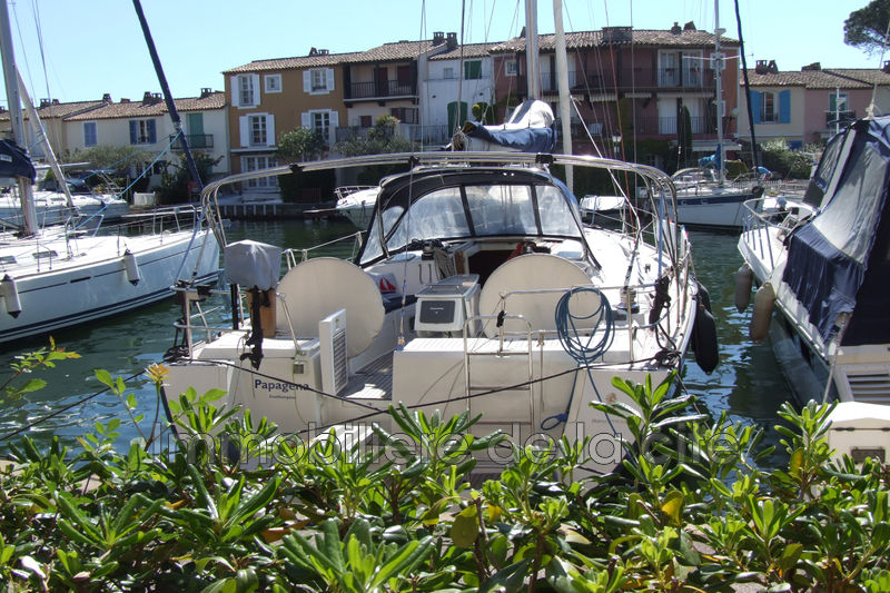Photo Apartment Port grimaud Sous compromis immobiliere de la cite,   to buy apartment  2 rooms   30 m²
