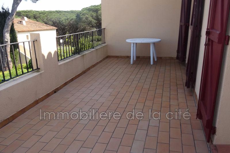 Photo n°3 - Vente appartement Cogolin 83310 - 318 000 €