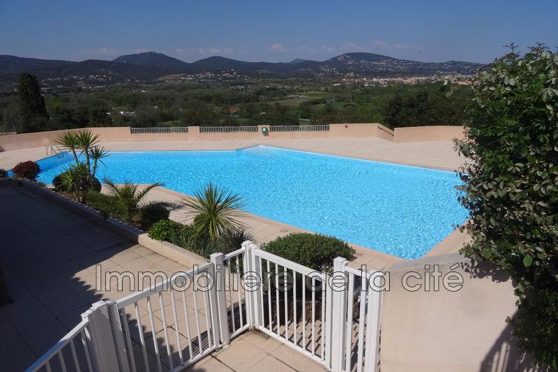 Photo n°9 - Vente appartement Cogolin 83310 - 318 000 €